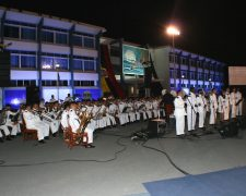 Concierto Banda Blanca