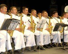 Concierto Banda Blanca 2011
