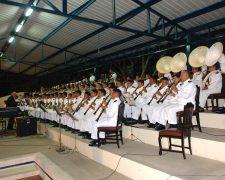 Presentación Banda Blanca 2007