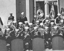 Primeras fotos de la Banda Blanca de la Armada del Ecuador