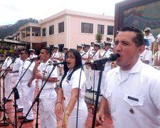 La Banda Blanca en Quito 2016