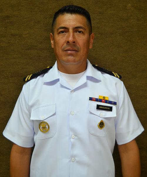 william amaguaya